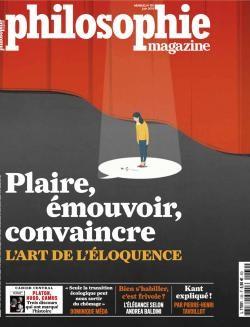 "Afficher ""Philosophie magazine n° 130 Philosophie magazine - juin 2019"""