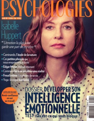 "Afficher ""Psychologies n° 401 Psychologies - Septembre 2019"""