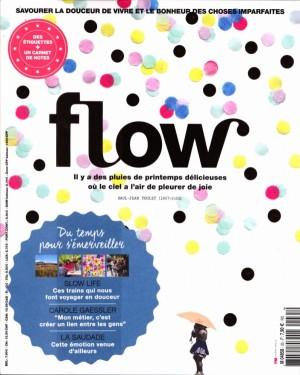 "Afficher ""Flow n° 35 Flow - Septembre 2019"""