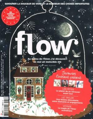 """Afficher """"Flow n° 37 Flow - décembre 2019"""""""