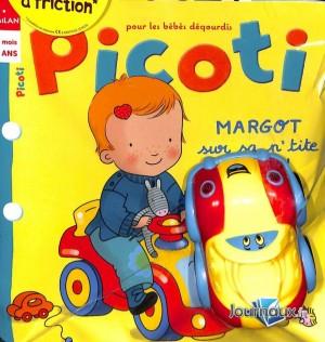 "Afficher ""Picoti n° 364 Picoti - février 2020"""