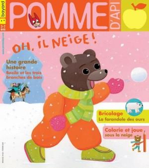 """Afficher """"Pomme d'Api n° 648 Pomme d'Api - février 2020"""""""