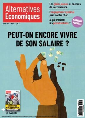 """Afficher """"Alternatives économiques n° 389"""""""