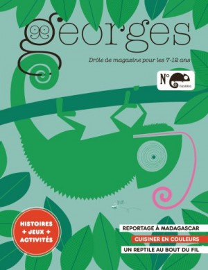 "Afficher ""Georges n° 44"""