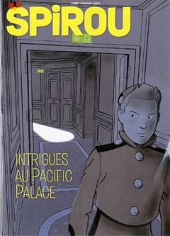 "Afficher ""Spirou n° 4282 Spirou - 06 mai 2020 - 12 mai 2020"""