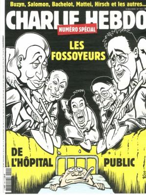 "Afficher ""Charlie Hebdo n° 1451 Charlie Hebdo - 13 mai 2020 - 19 mai 2020"""