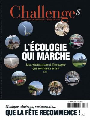 "Afficher ""Challenges n° 659 Challenges - 18 juin 2020 - 24 juin 2020"""