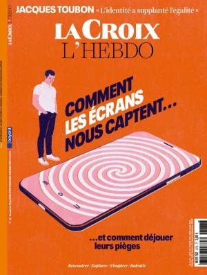 """Afficher """"La Croix. L'Hebdo"""""""
