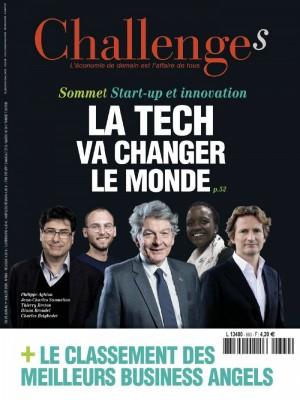 "Afficher ""Challenges n° 660 Challenges - 25 juin 2020 - 01 juillet 2020"""