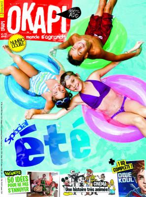 "Afficher ""OKAPI n° 1116 OKAPI - 01 août 2020 - 31 août 2020"""
