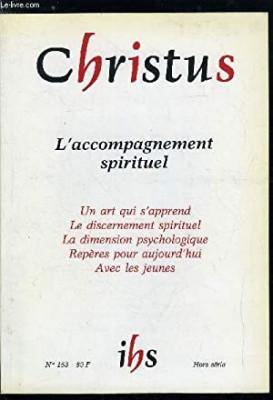 """Afficher """"Christus : L'accompagnement spirituel"""""""