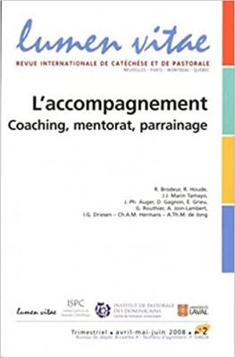 """Afficher """"Lumen vitae : L'accompagnement : Coaching, mentorat, parrainage"""""""