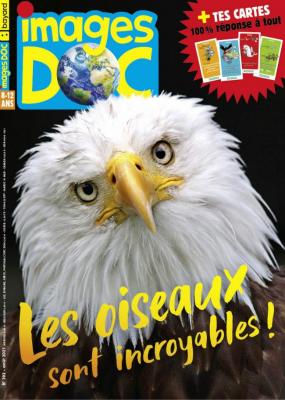 """Afficher """"Images doc n° 392les oiseaux sont incroyables"""""""