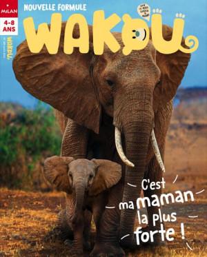 """Afficher """"Wakou n° 389C'est maman la plus forte"""""""